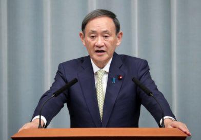 Japon: JO 2021 : Le Premier ministre, Yoshihide Suga déterminé pour l'organisation