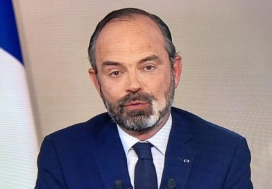 France : Édouard Philippe, personnalité politique préférée des Français