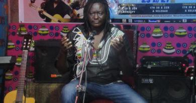 Tchad: 2e édition du festival kouleur acoustic: Une clôture sur une note de satisfaction.