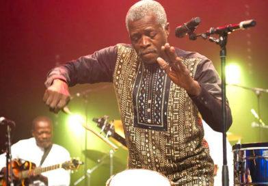 Bénin: Le célèbre chanteur, Sagbohan Danialou honoré par une surprise