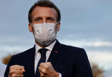 France : Emmanuel Macron annonce le reconfinement national.