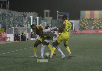 Afrique :CAN U20 :Quarts de finale : le Burkina Faso Out