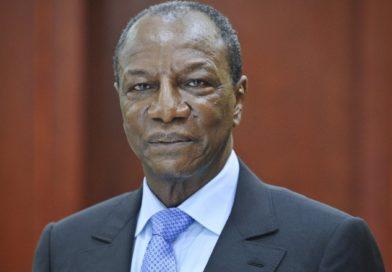 Guinée : « Les journalistes français ne respectent pas les Chefs d'État africains » dixit Alpha Condé