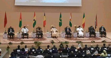 Tchad : Sommet du G5 Sahel:  Voici les grandes décisions prises après le sommet de NDjamena