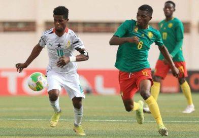 Afrique : CAN U20 : le Ghana sort le Cameroun et va en demi-finale