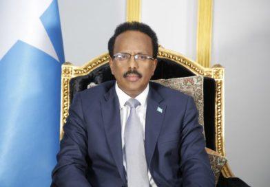 Somalie : Le Président prolonge de deux ans son mandat arrivé à terme en février dernier