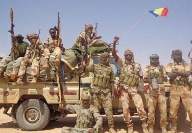 Mali: Deux soldats tchadiens de la force du G5 Sahel tués ce jeudi