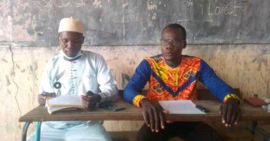 Tchad : Le cri de détresse du collectif des lauréats de l'Institut Universitaire des Sciences Agronomiques et de l'Environnement de sarh abandonnées à leur sort