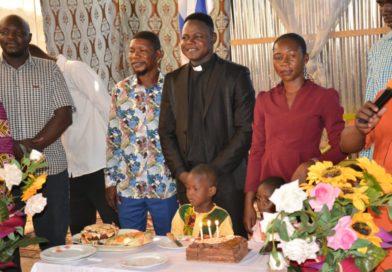 Tchad : Célébration de fête pâque et l'anniversaire du prophète Amedé : Les fidèles de l'église « MAVRI » marquent évènement d'un cachet spécial
