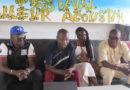 Tchad : Festival Kouleur Acoustic: La 3ème édition officiellement lancée.