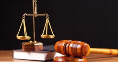Gabon : Pour le vol d'un sac à main et d'un téléphone, un jeune écope de 15 ans de prison