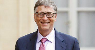 Monde : Bill Gates : voici les 10 entreprises dans lesquelles le milliardaire investit le plus