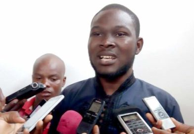 Togo : Urgent: L'activiste Folly Satchivi poignardé (photo)