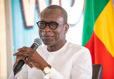 Bénin : Présidentielle 2021 : Patrice Talon réélu avec 86% des voix