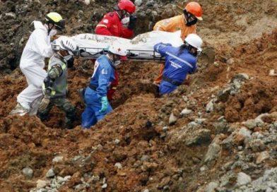Guinée : Un glissement de terrain fait 15 morts dans une mine d'or à Siguiri