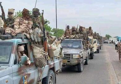 Tchad: l'armée revendique la victoire sur les rebelles
