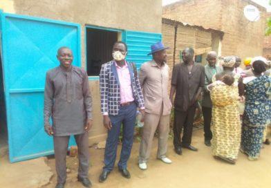 Tchad : Une délégation du Mouvement de Douze Revendications (M12R), est à Moundou, dans le cadre de la tournée pour la paix , le vivre ensemble et la cohabitation pacifique