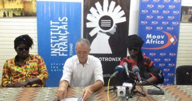 Tchad : Fête de la musique: Afrotronix sera en concert le 18 et 19 juin à l'institut français du Tchad.