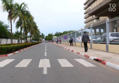 Togo: lundi 21 juin férié, chômé et payé