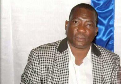 Tchad: ALLAH TOI YOH RONDOH Laurent publie « déploiement de réseau WiMax dans une zone de production pétrolière»