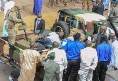 Mali: L'agresseur d'Assimi Goita est mort. Indique le gouvernement