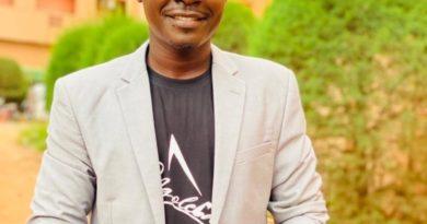 Tchad: Yannick Sayam : Un jeune artiste très talentueux qui s'impose dans le paysage musical tchadien.