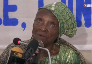 Bénin : Rosine Soglo, l'ex-Première dame est décédée