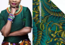 Bénin: Vlisco imprime un tissu en hommage à Angélique Kidjo