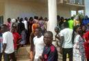 Tchad : Résultats du Bac 2021 : Les bacheliers font la fête
