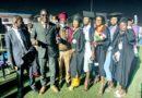 Tchad : Le Centre Américain Happiness a octroyé des bourses d'anglais aux meilleurs lauréats de la 8e promotion de l'université EMI Koussi.