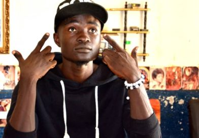 Tchad: HP SEVEN , nouvel espoir de  l'Afrotrap.