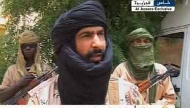 Mali: Adnan Abou le chef du groupe Etat islamique au Grand Sahara tué par les forces françaises