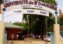 Tchad : l'Université de N'Djamena exclut trois étudiants pour perturbation des activités académiques.