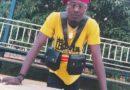 Tchad : Nderngue Mario, un jeune talentueux à suivre de près.