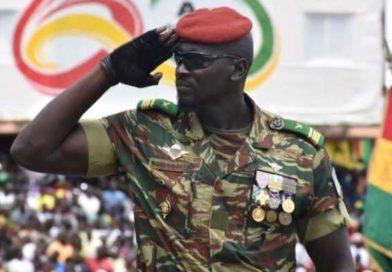 Guinée: un faussaire qui s'est fait passer pour le frère de Mamady Doumbouya arrêté